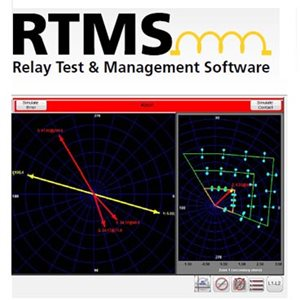 RTMS Software Megger